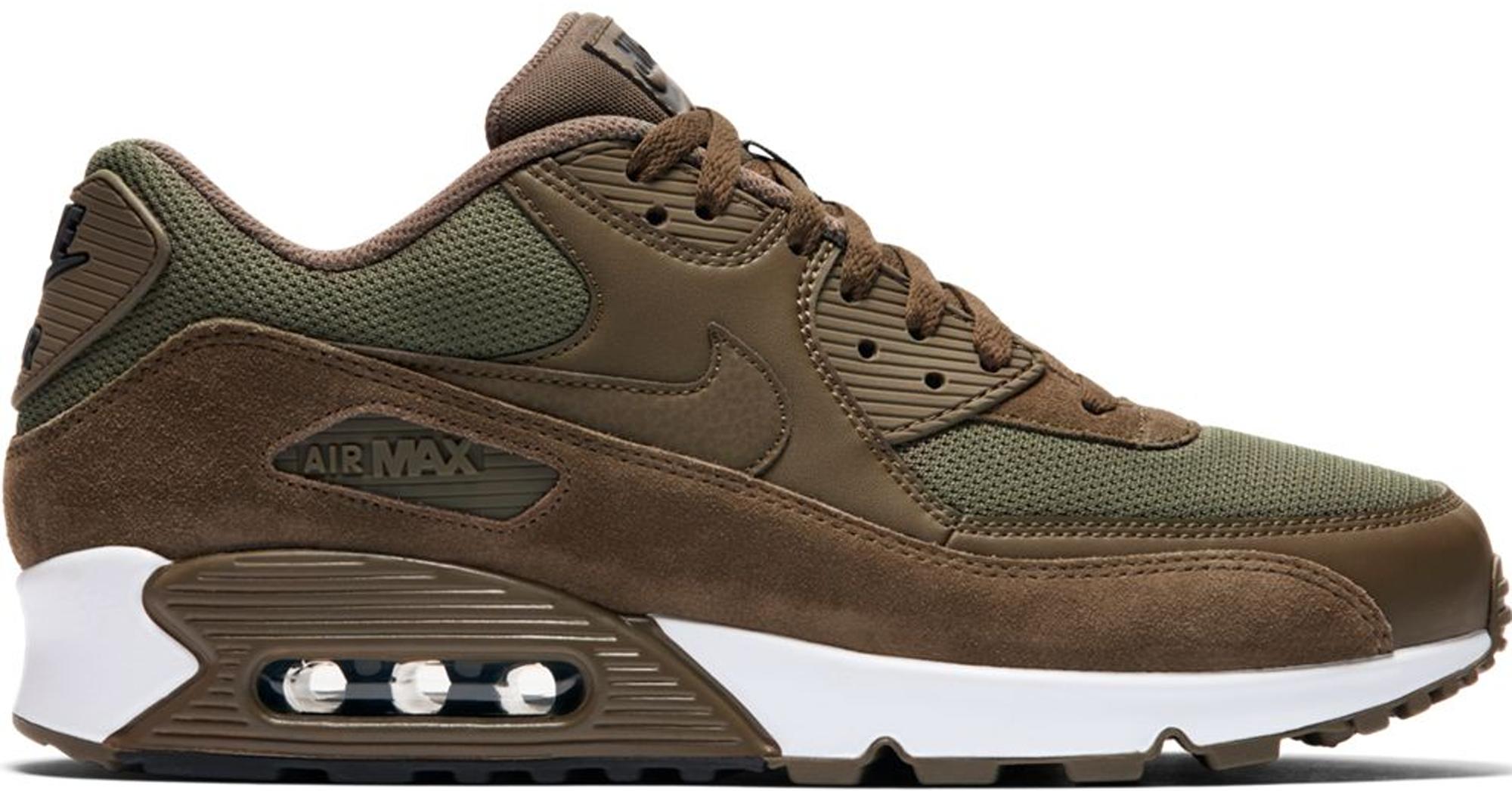 Nike Air Max 90 Ultra Trainingsschuhe Haben Herren