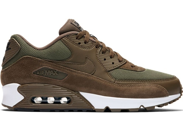 purchase cheap 61a90 e7252 These 90s  Air Max 90 Medium Olive ...