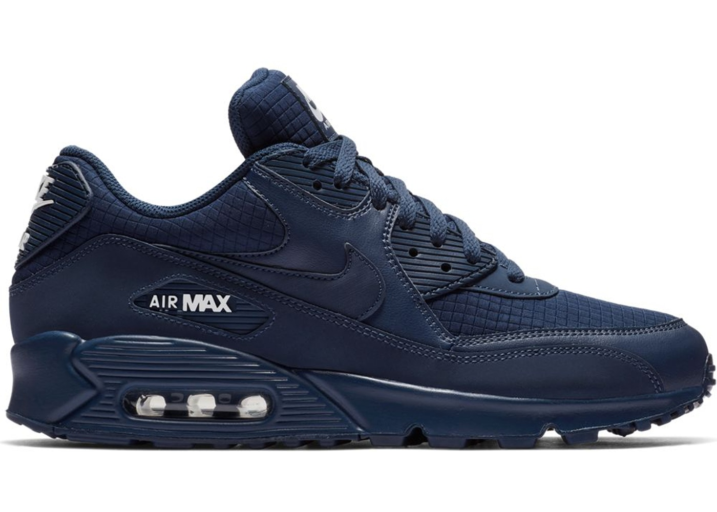 Air Max 90 Midnight Navy