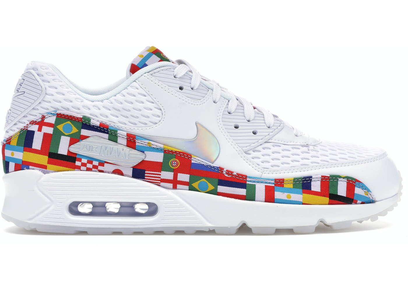 premium selection c8464 9b269 Air Max 90 NIC - AO5119-100