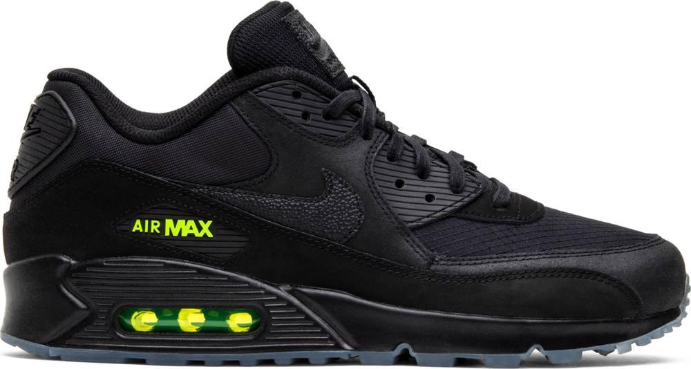 Nike Air Max 90 Night Ops - AQ6101-001