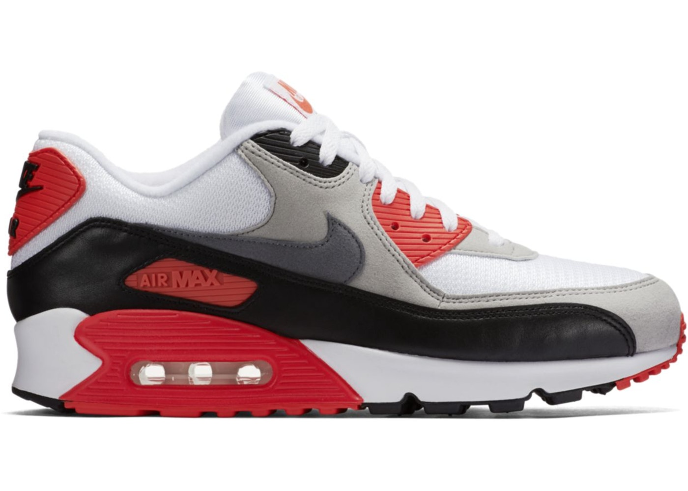 huge discount e2c07 fdff0 Air Max 90 OG Infrared (2015) - 725233-106