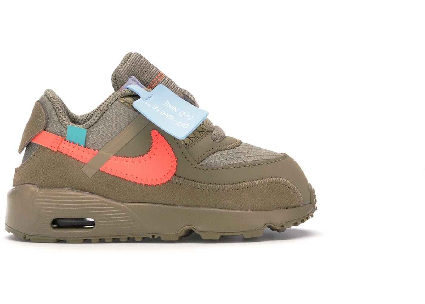 2f89ba209 Buy Nike Air Max 90 Shoes   Deadstock Sneakers