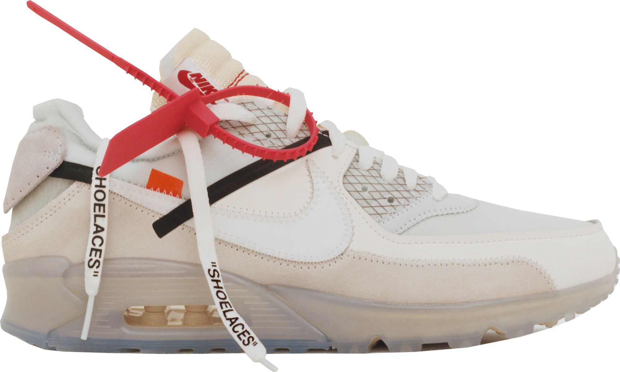 buy nike air max 90 off white