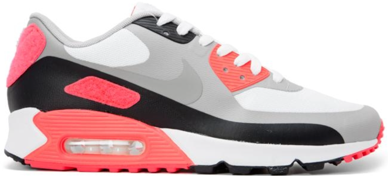 Air Max 90 Patch OG Infrared