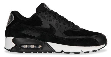 Air Max 90 Rebel Skulls