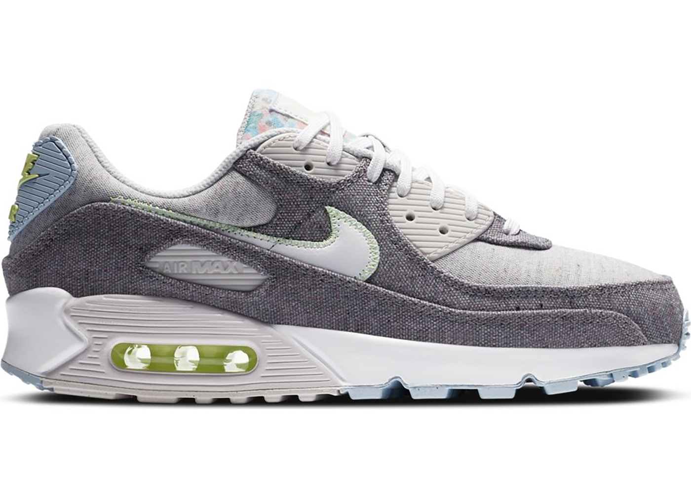 Nike Air Max 90 Recycled Canvas Ck6467 001