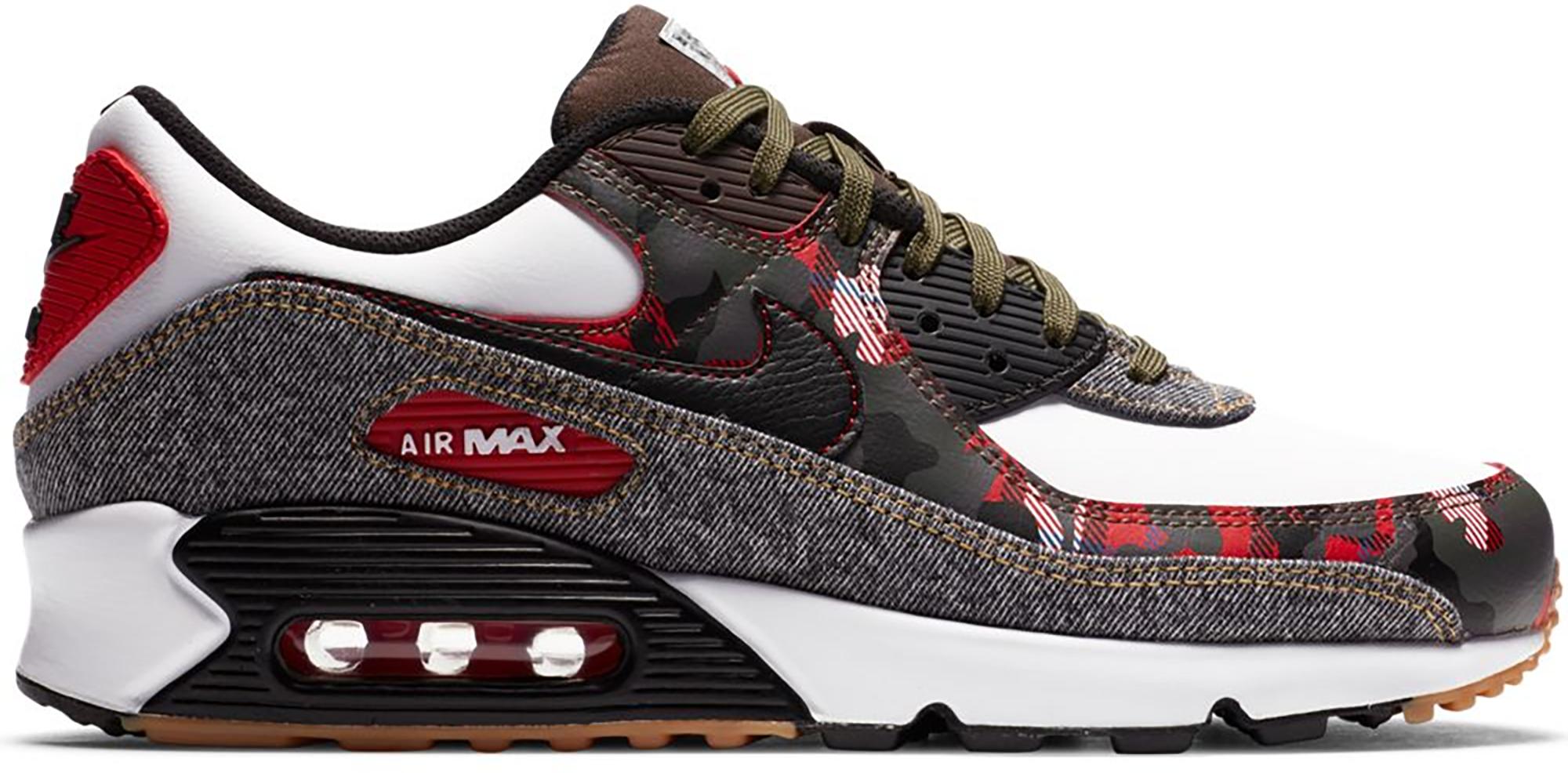 Nike Air Max 90 Remix - DB1967-100