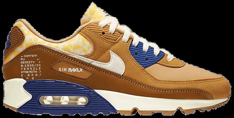 Nike Air Max 90 SE Chutney - CT1688-700