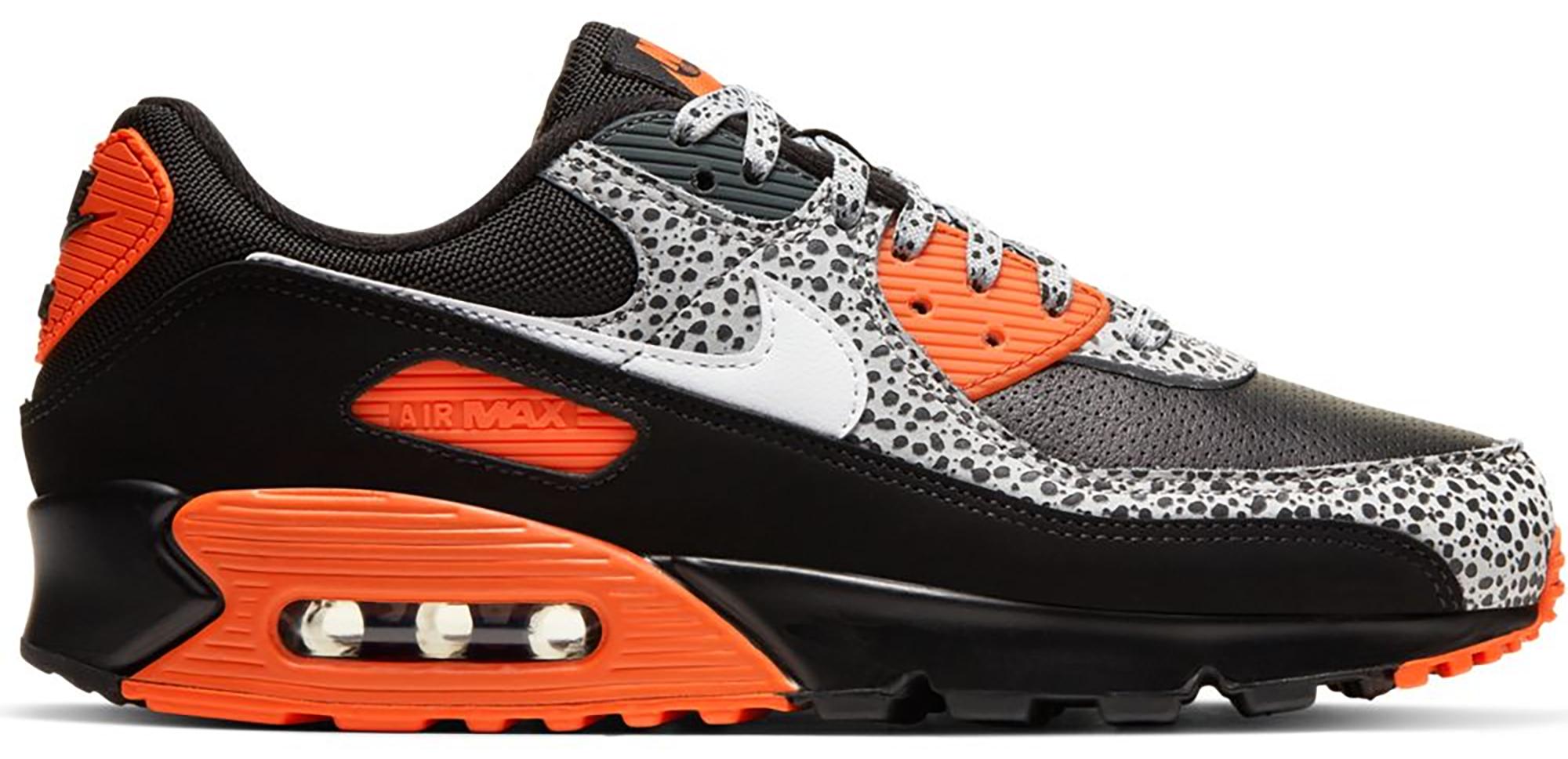 Nike Air Max 90 Safari (2020) - DA5427-001