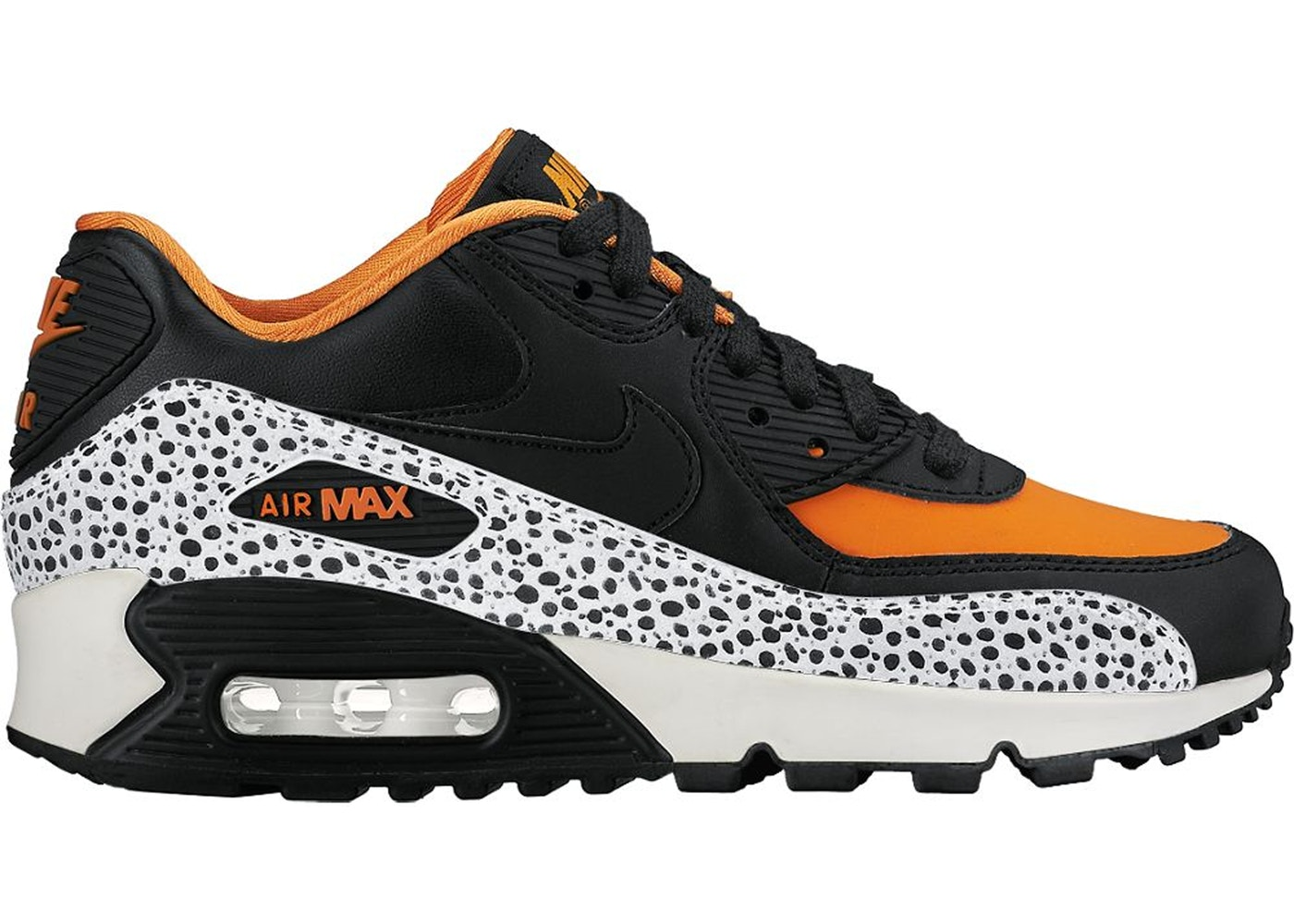 Air Max 90 Safari (GS) 820340 100
