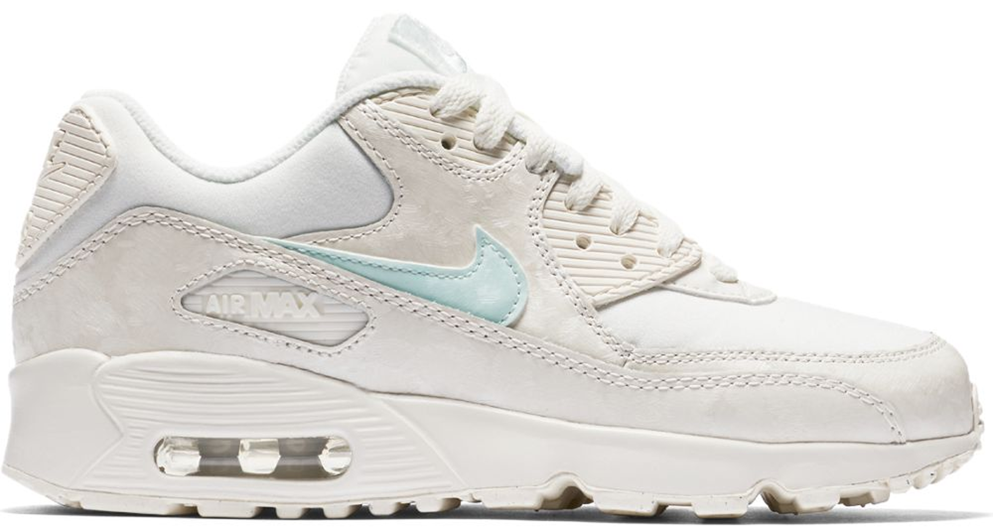Air Max 90 Sail Igloo (GS)