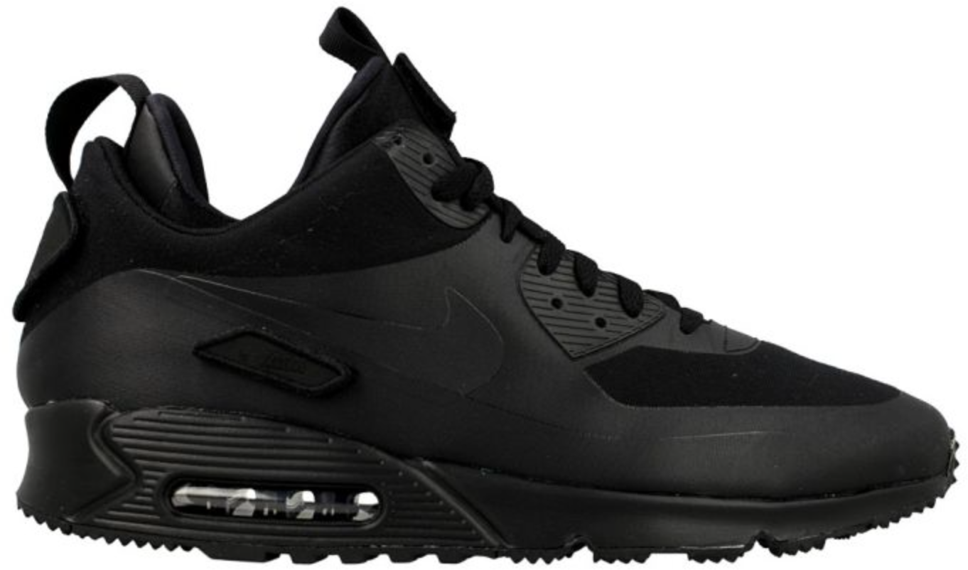 air max 90 sneakerboot patch