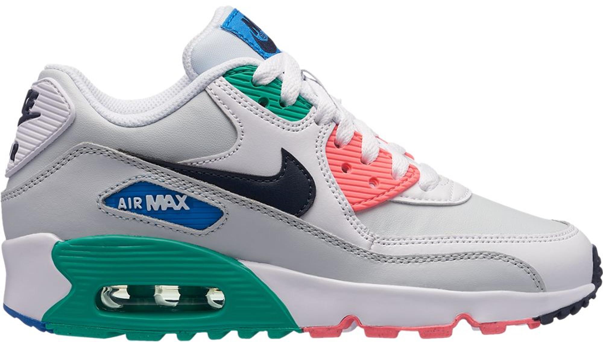 Nike Air Max 90 South Beach (GS