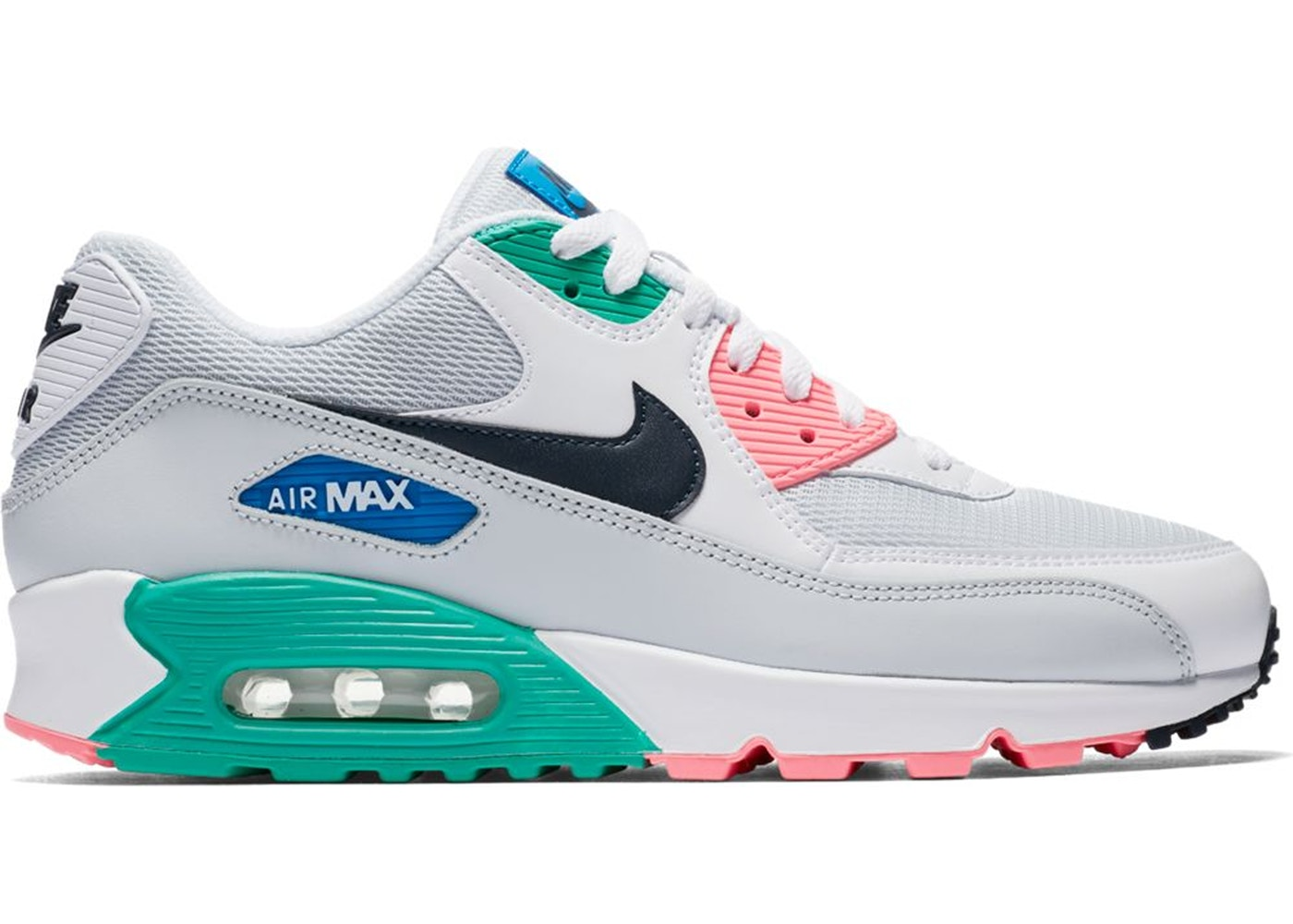 nouveau concept 2772c 624d6 Air Max 90 South Beach
