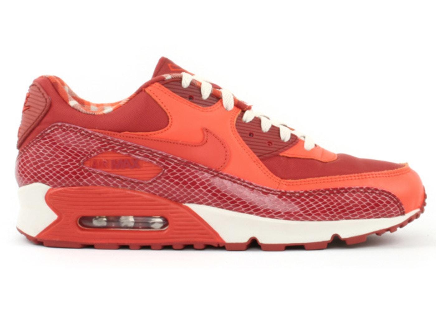 separation shoes 11784 b847e Air Max 90 Steve Nash - 314864-881