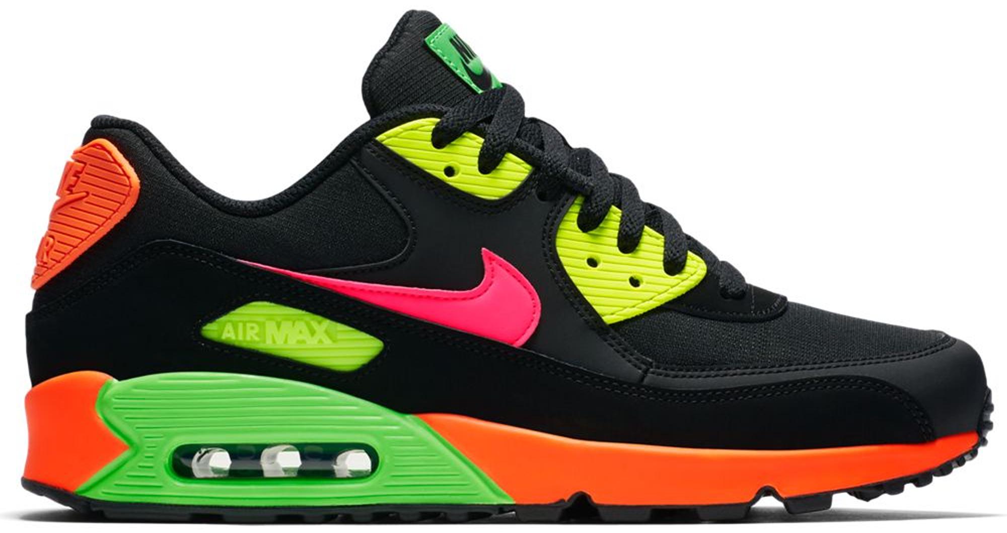 Nike Air Max 90 Tokyo Neon - CI2290-064