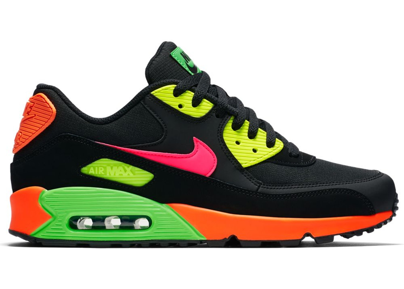 560796b9bb Sell. or Ask. Size: 12. View All Bids. Air Max 90 Tokyo Neon