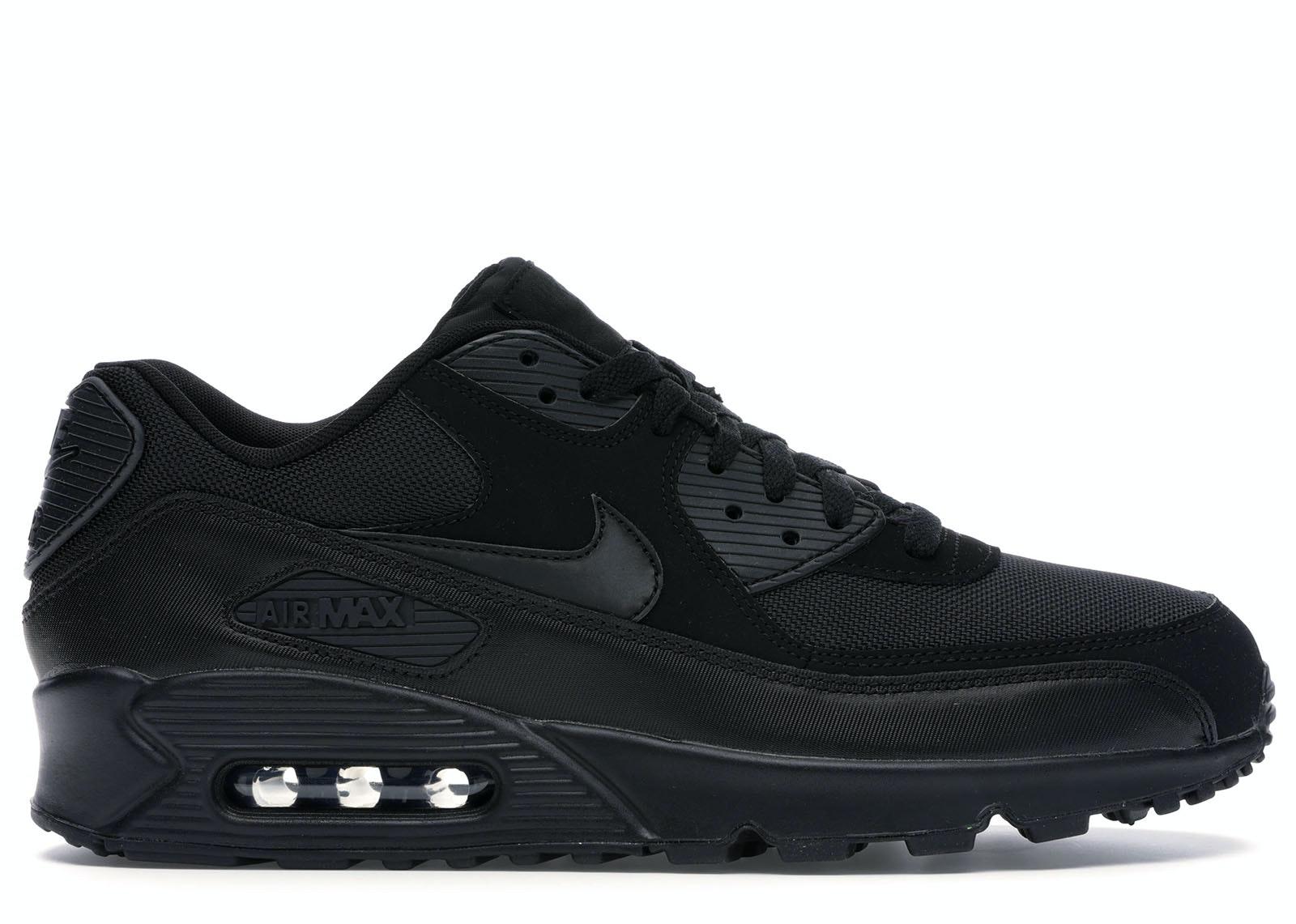 black air max 90