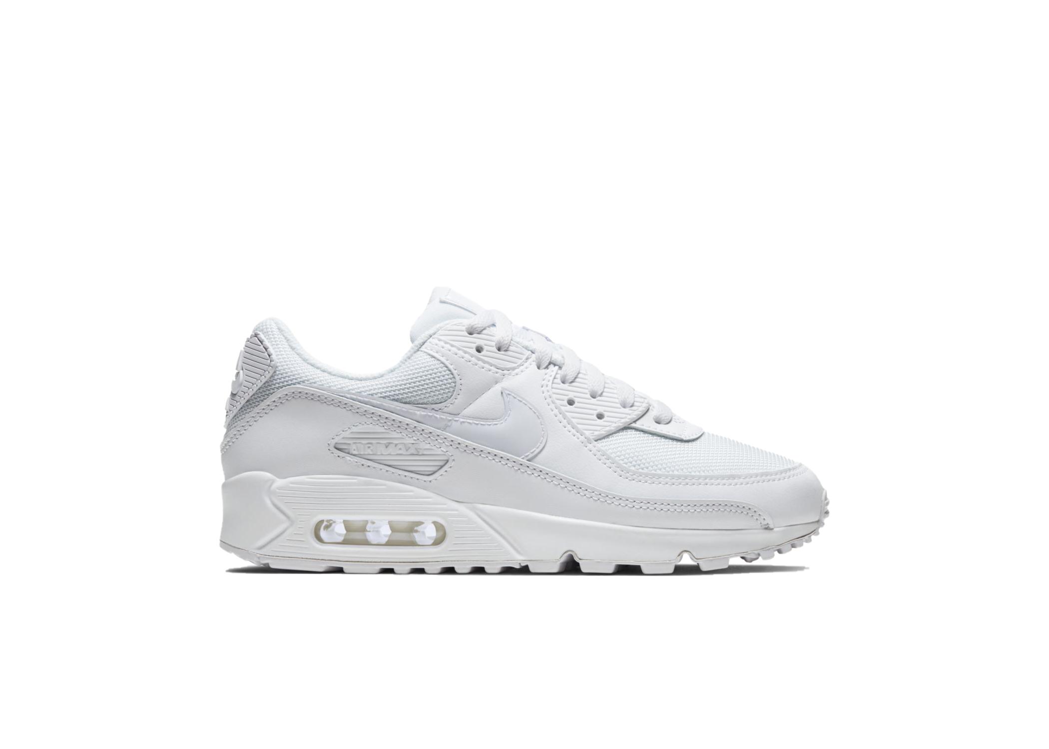 Nike Air Max 90 Twist White (W