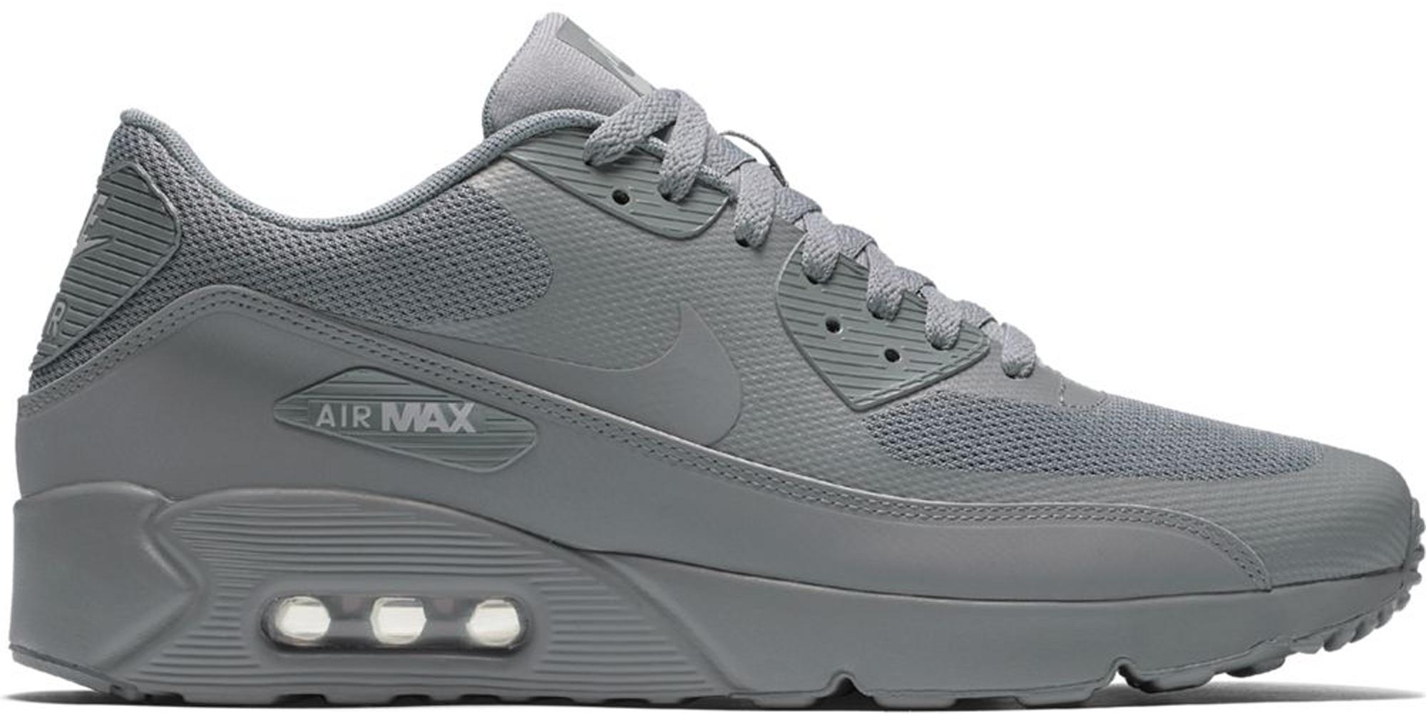 air max 90 all grey
