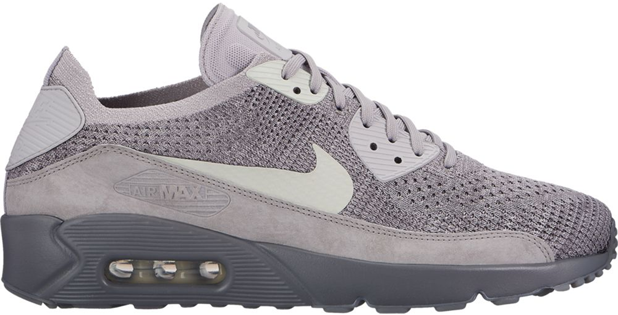Air Max 90 Ultra 2.0 Flyknit Atmosphere Grey