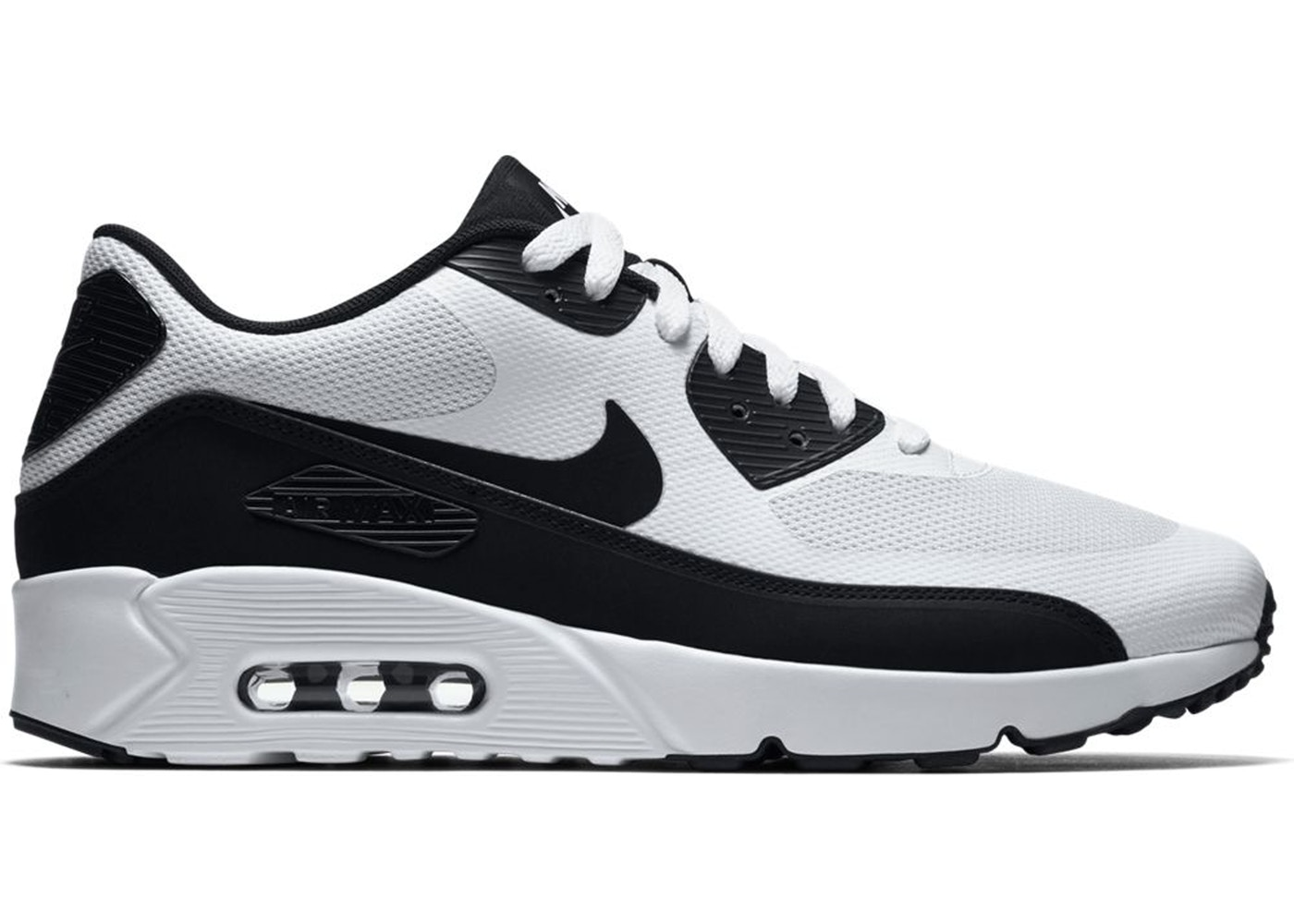 Sell. or Ask. Size  10. View All Bids. Air Max 90 Ultra 2.0 White Black 06d7fe8fe