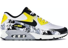 e2f2926bd79 Nike Air Max 90 Shoes - Volatility
