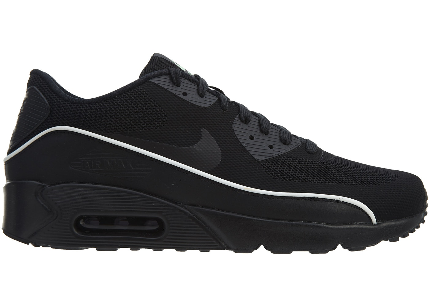 Sell. or Ask. Size --. View All Bids. Air Max 90 Ultra 2.0 Essential Black  ... 5c8b273739