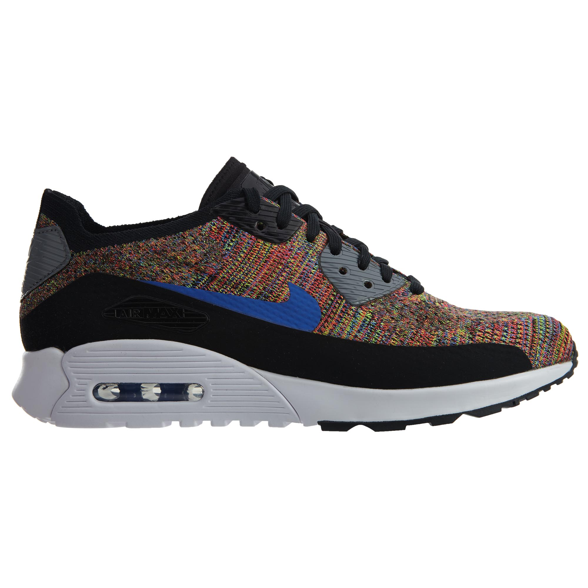 NIKE (Nike) AIR MAX 90 ULTRA 2.0 FLYKNIT (Air Max 90 ultra fly knit) MENS sneakers COLLEGE NAVYCOLLEGE NAVY (navy) 875943 401 ENDLESS TRIP
