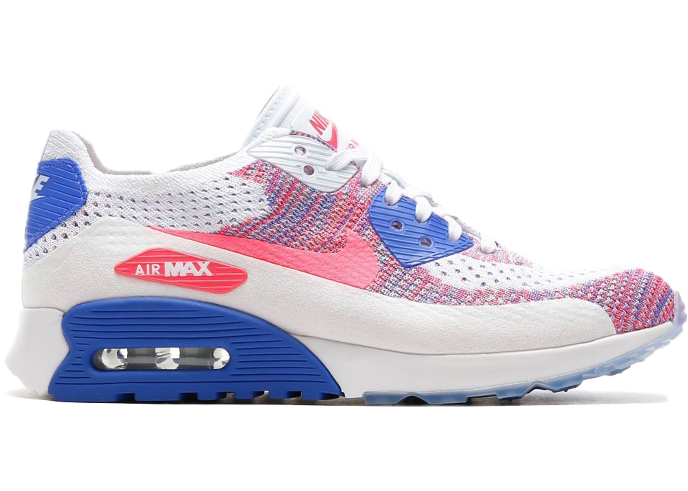 9f118cbc Sell. or Ask. Size: 10W. View All Bids. Air Max 90 Ultra 2.0 Flyknit Racer  Pink ...