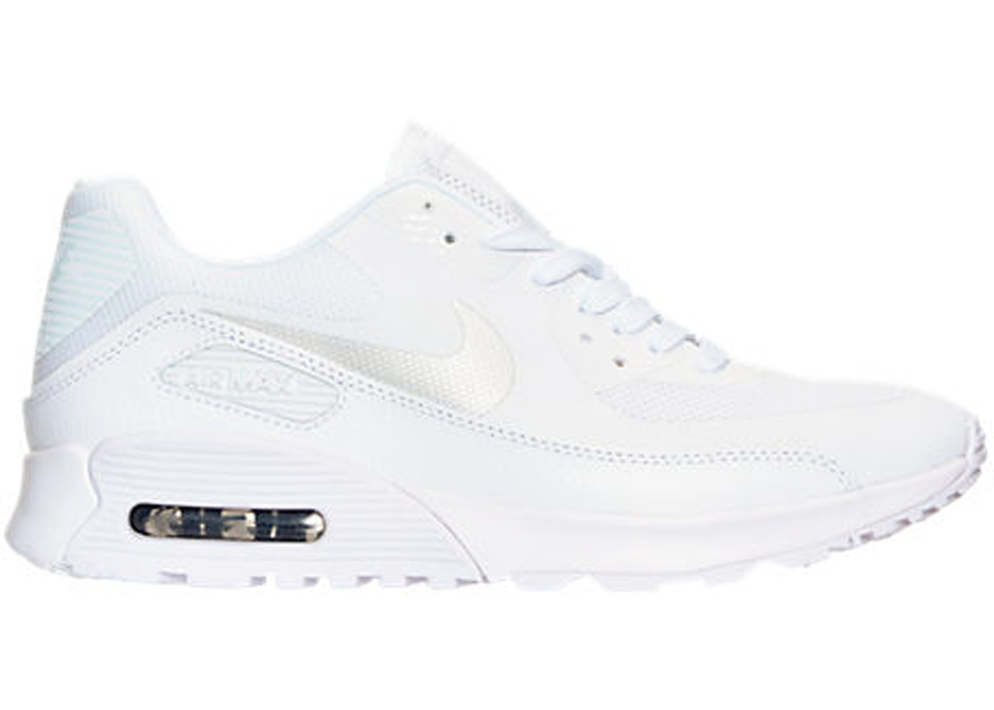 1c4325d92586a Sell. or Ask. Size: 6W. View All Bids. Air Max 90 Ultra 2.0 White Metallic  Platinum ...