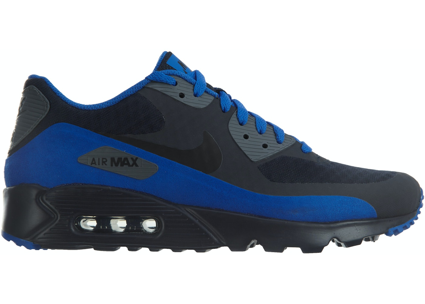 2f1ca45b61 Sell. or Ask. Size: 12. View All Bids. Nike Air Max 90 Ultra Essential Dark  ...