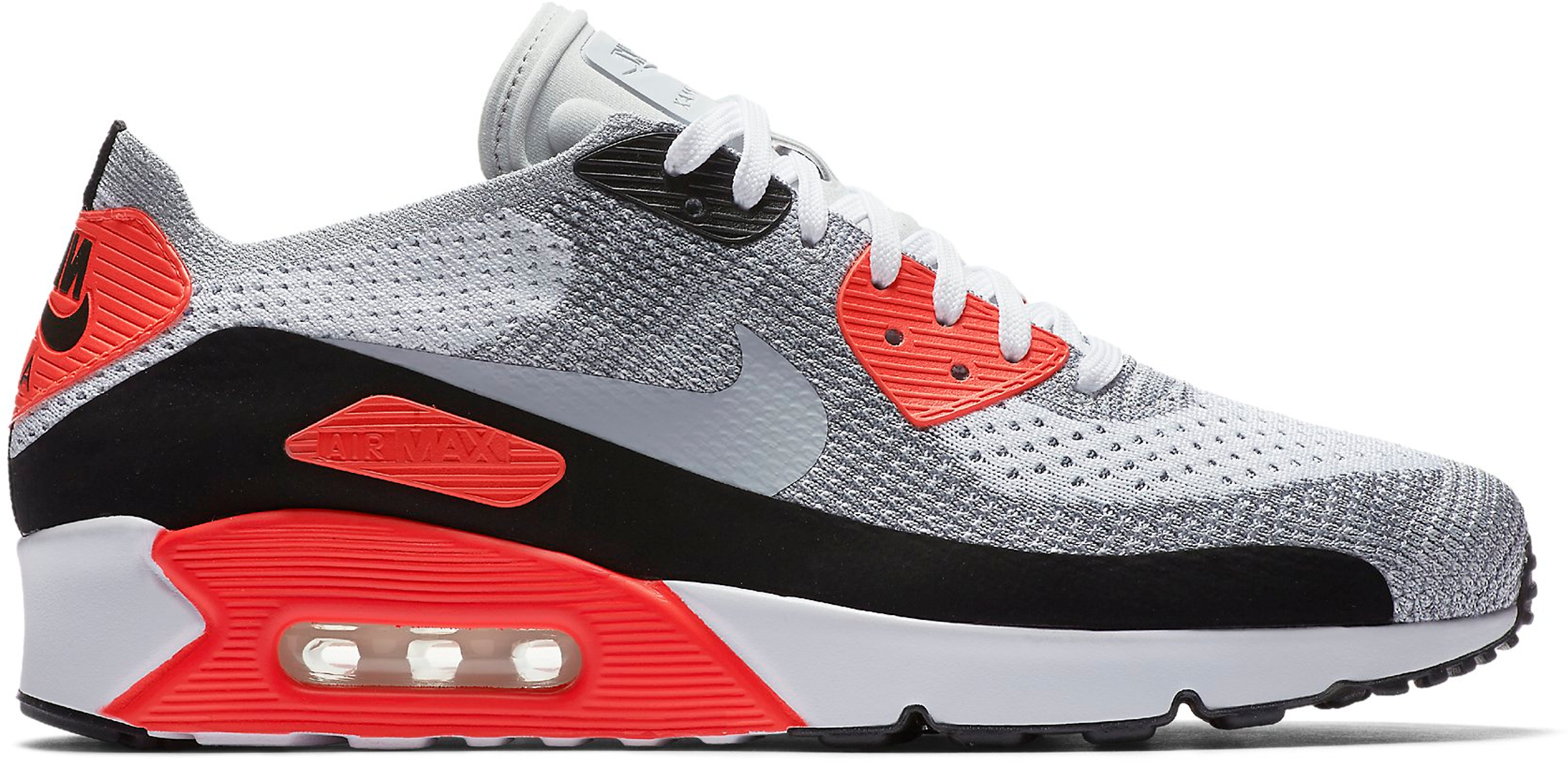 how much are nike air max 90 infrared flyknit