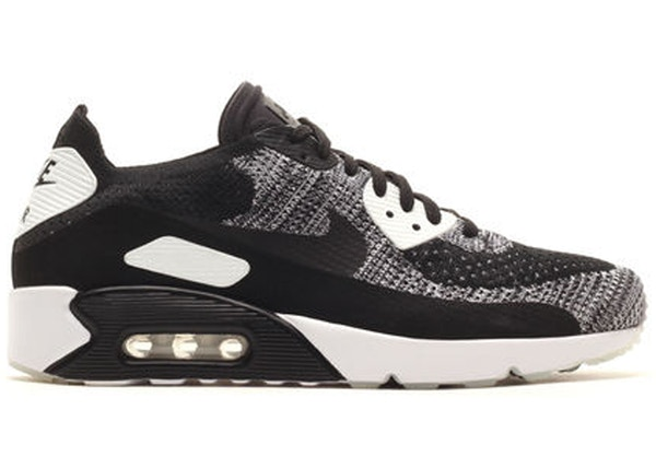brand new bde99 46983 Air Max 90 Ultra Flyknit 2.0 Oreo