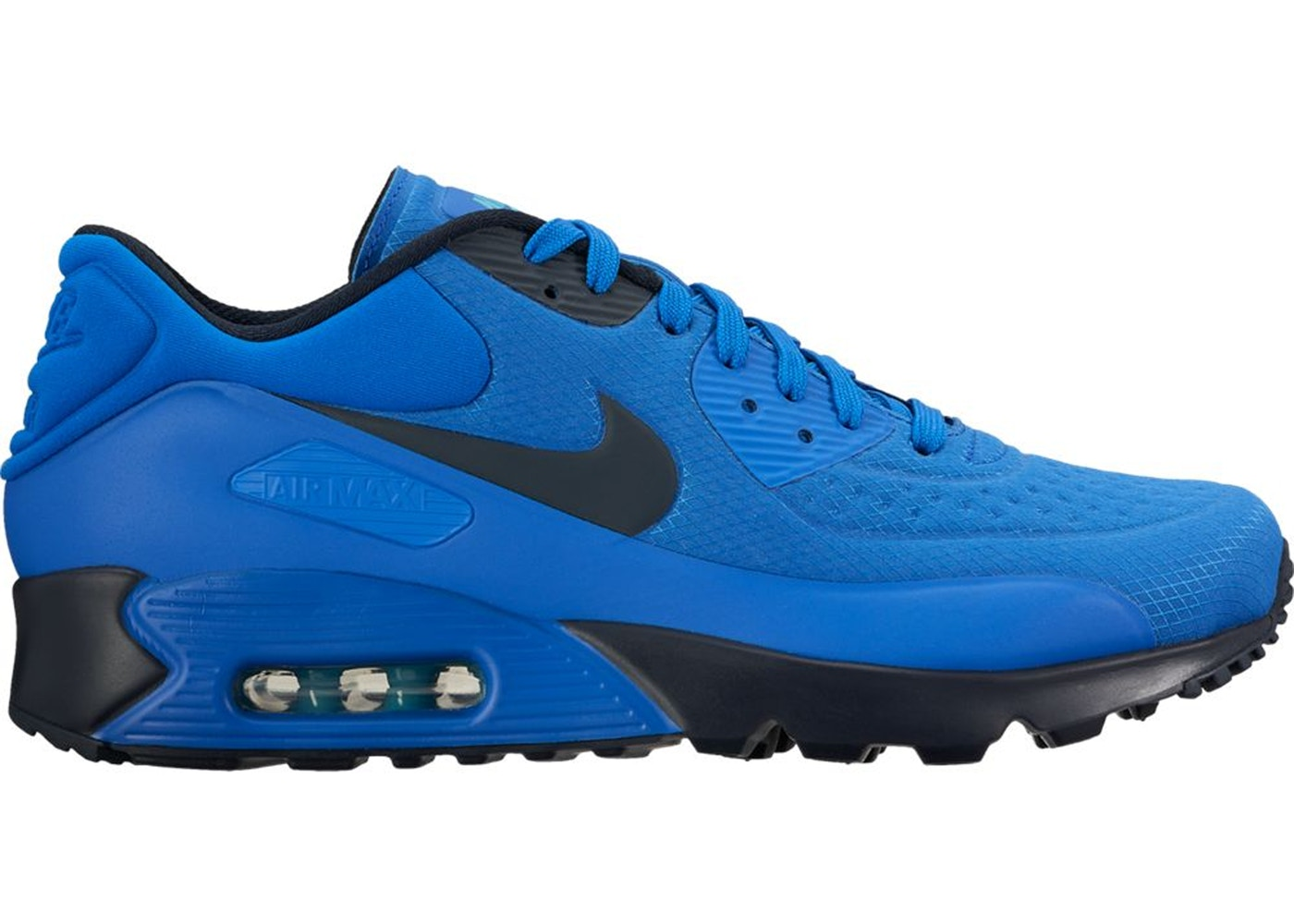 super popular c7524 64e48 Sell. or Ask. Size  12. View All Bids. Air Max 90 Ultra Hyper Cobalt