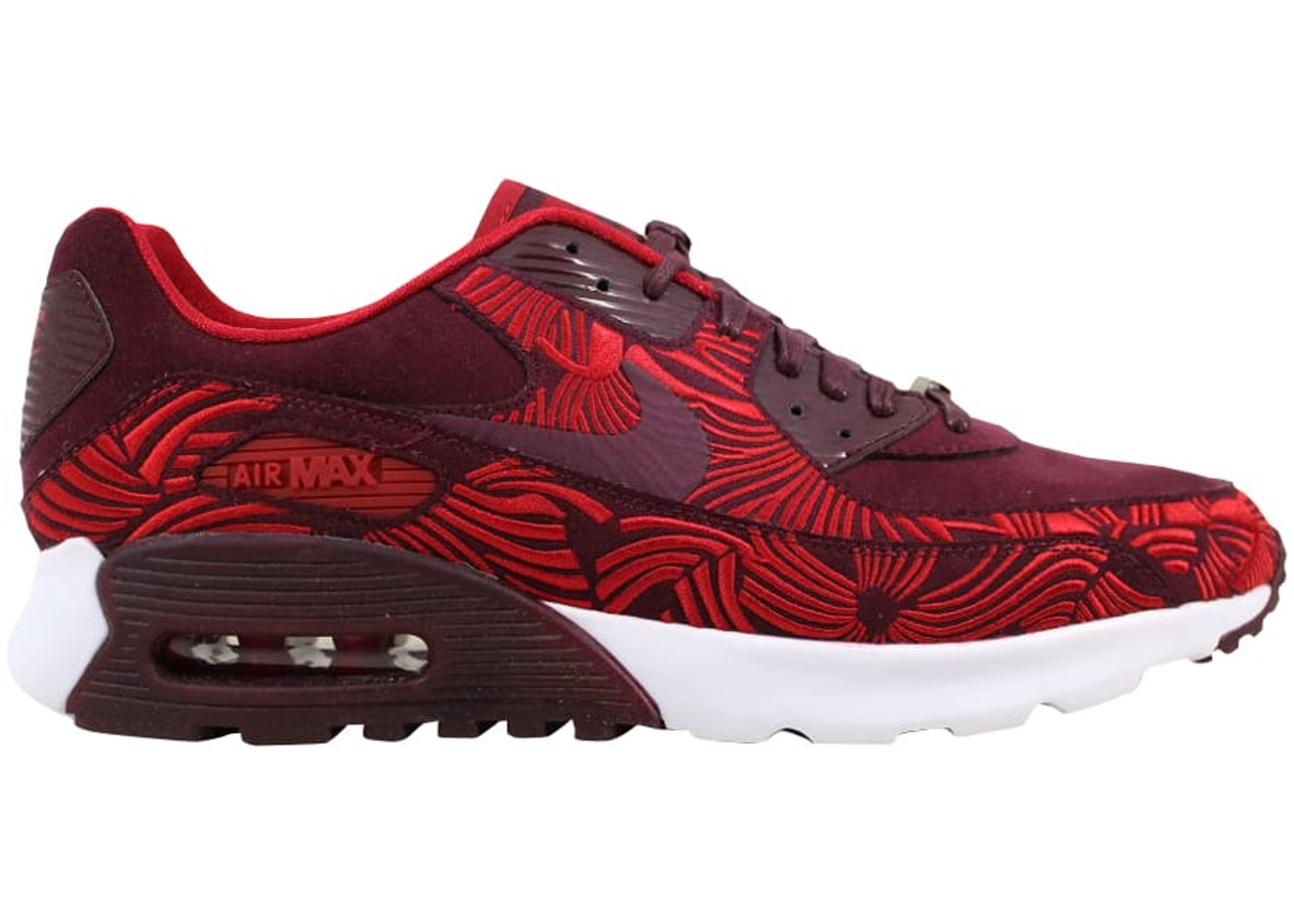 finest selection 13212 d3296 Nike Air Max 90 Ultra LOTC QS Shanghai (W)