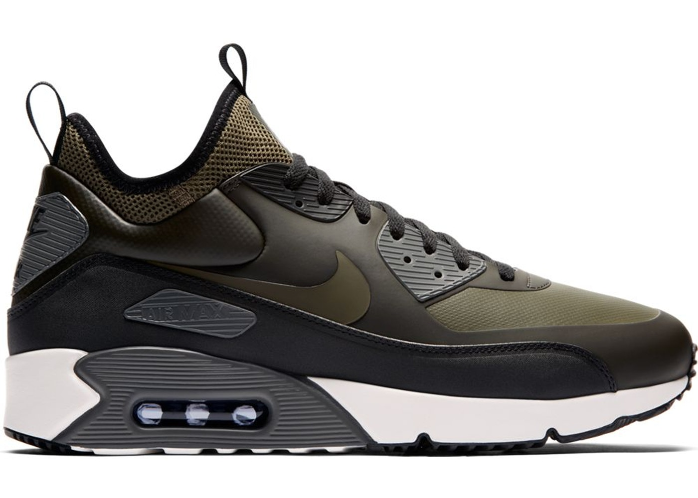 cheap for discount 64078 3ff93 Air Max 90 Ultra Mid Winter Sequoia