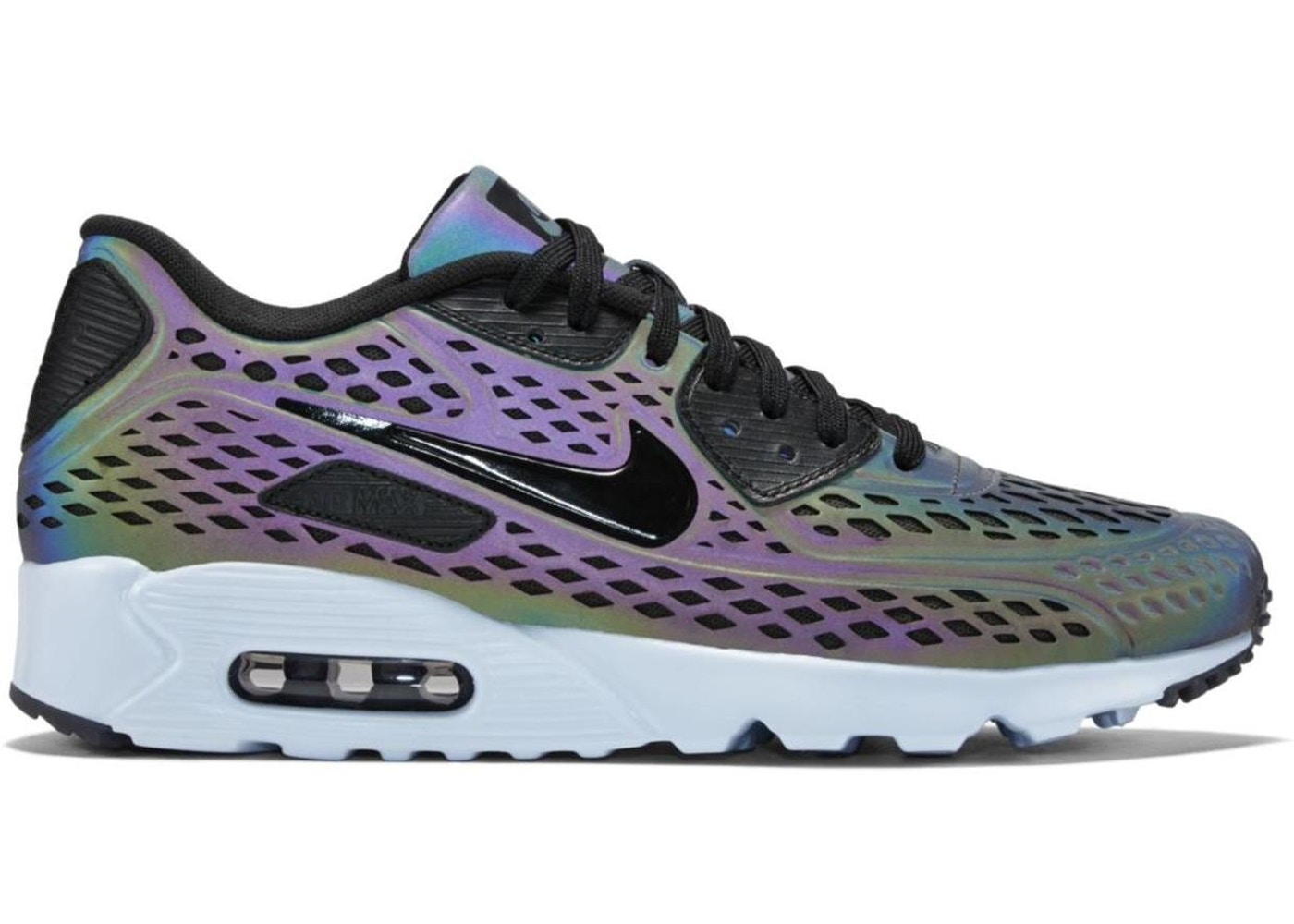 promo code cd1c7 d88c9 Air Max 90 Ultra Moire Iridescent - 777427-200
