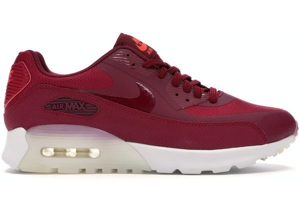 new product ab1f8 a7186 Air Max 90 Ultra Noble Red (W)