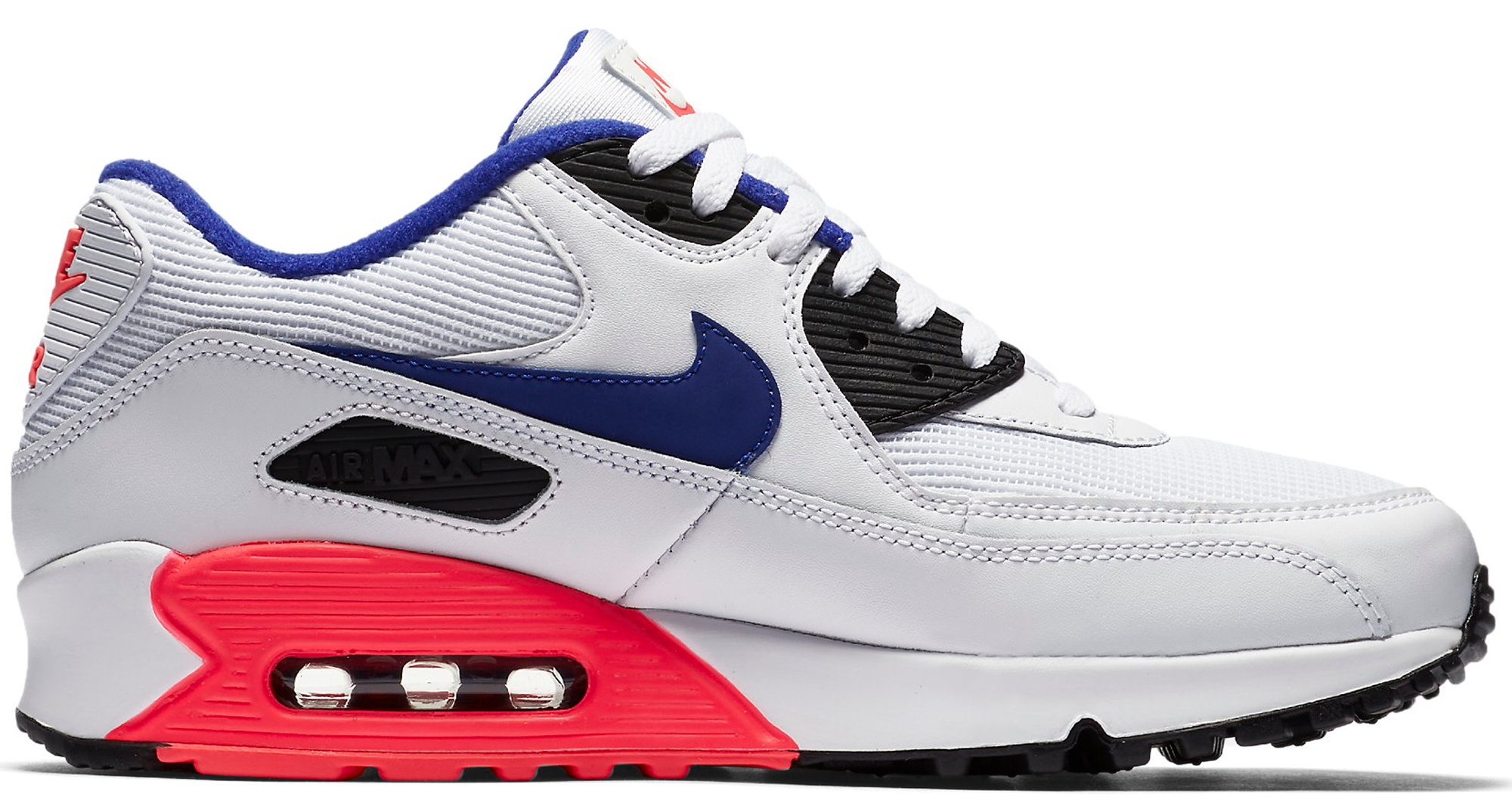 Air Max 90 Ultramarine Lorikeet
