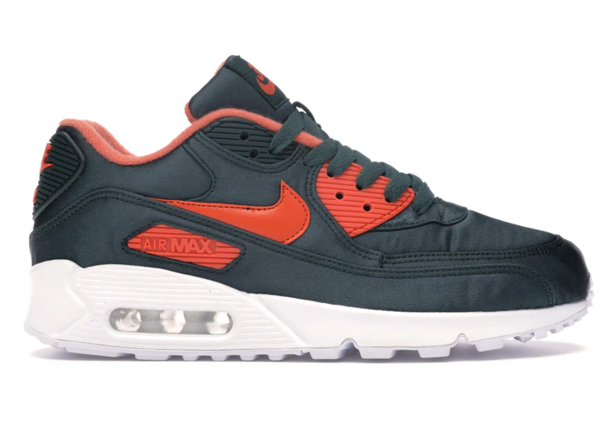 Nike Air Max 90 Unknwn Miami 305 - MIA305FL