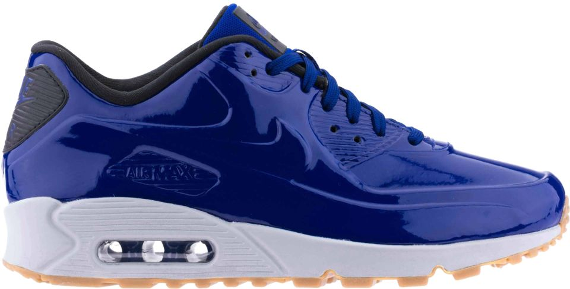 the latest 37252 dae15 ... italy air max 90 vt deep royal blue 34893 59b39
