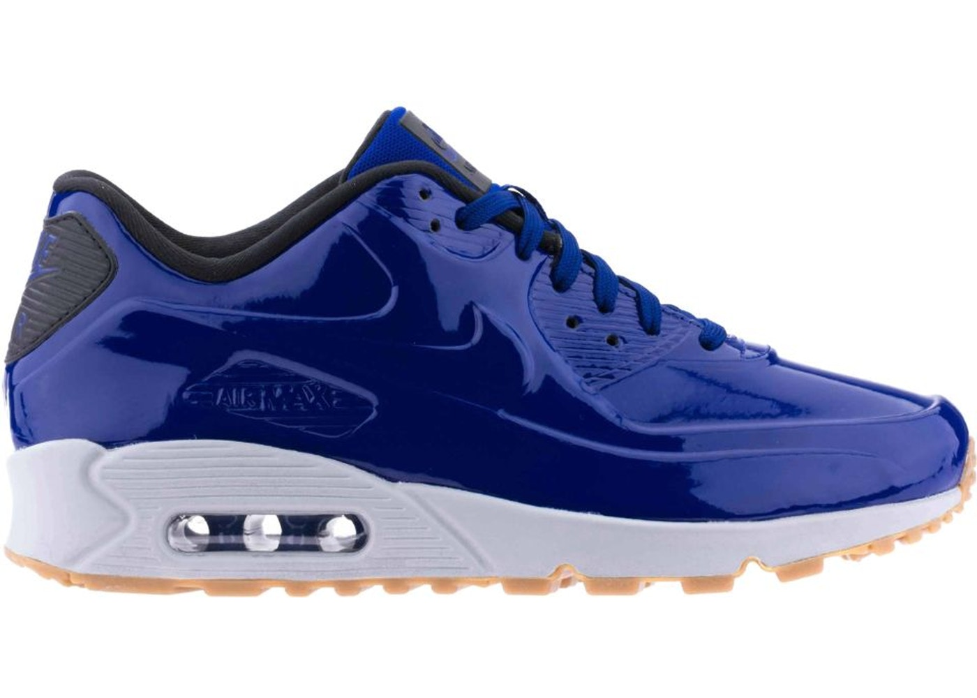 nike air max royal blue