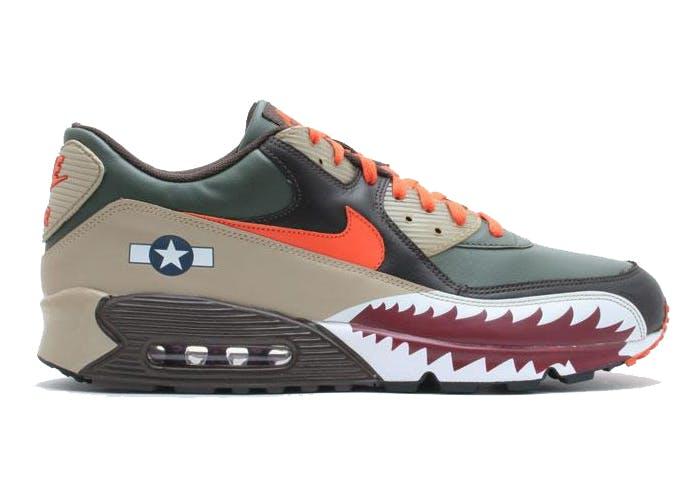 Nike air max 90 eminem