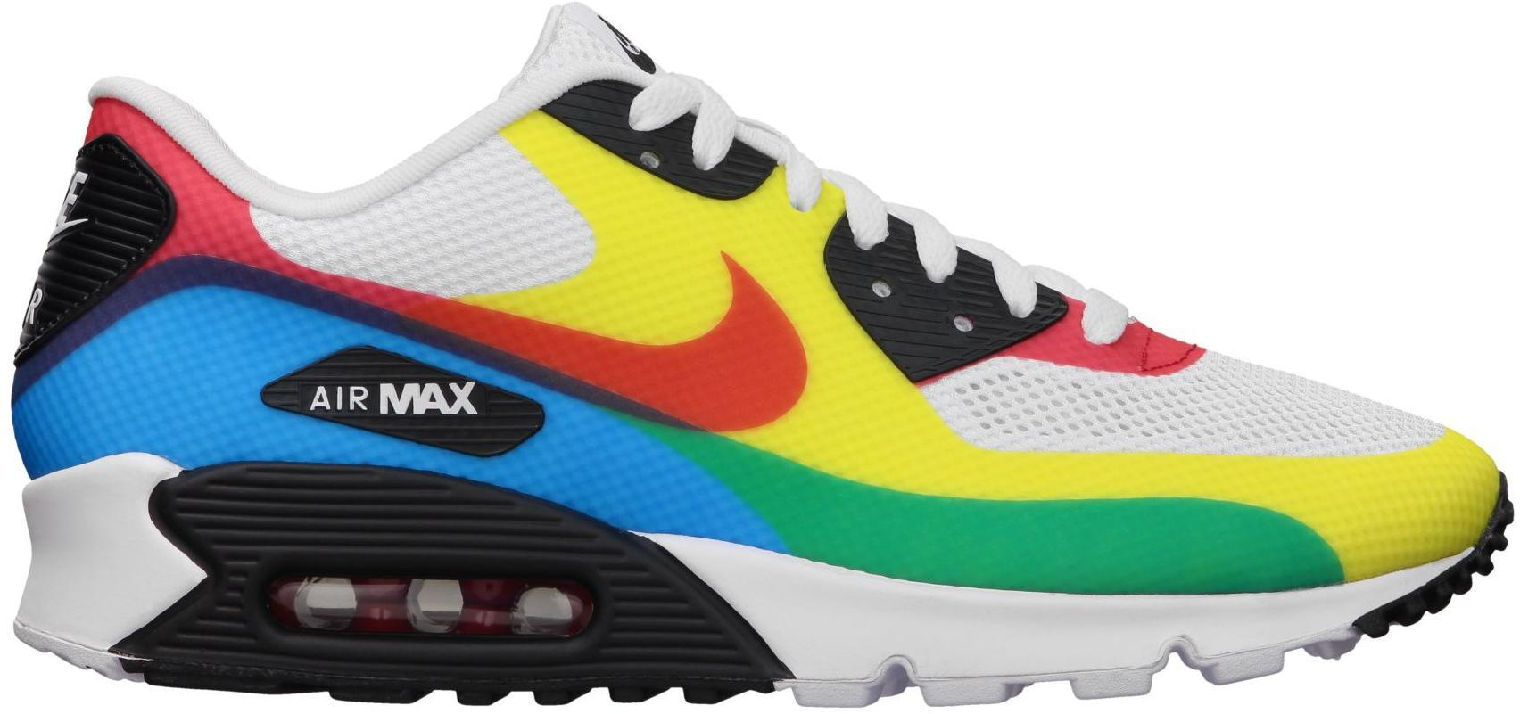 Nike Air Max 90 What the Max (2012)