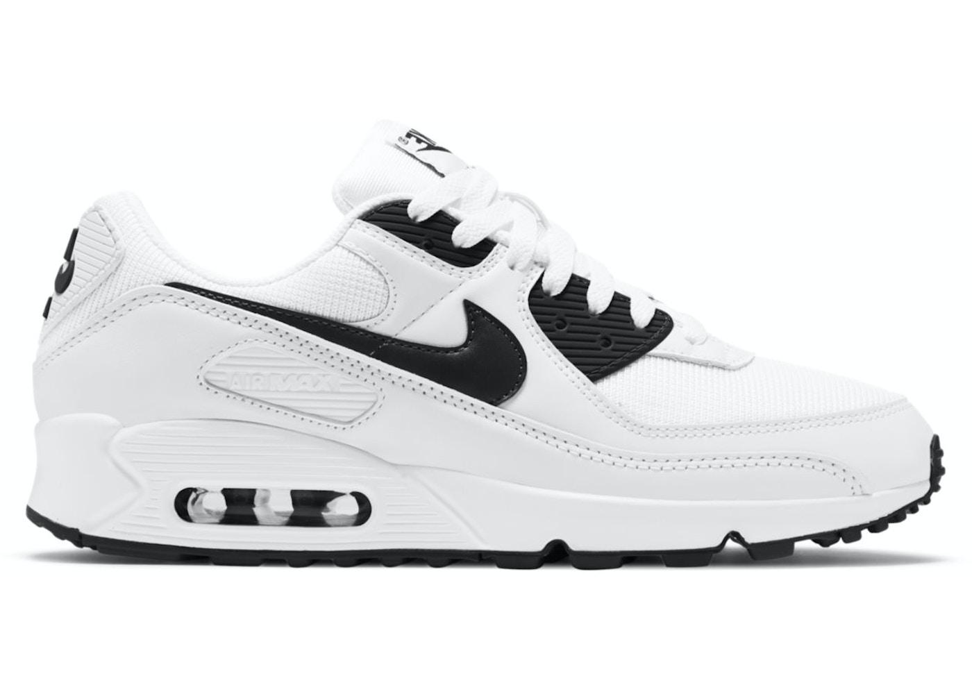 Nike Air Max 90 White Ct1028 103
