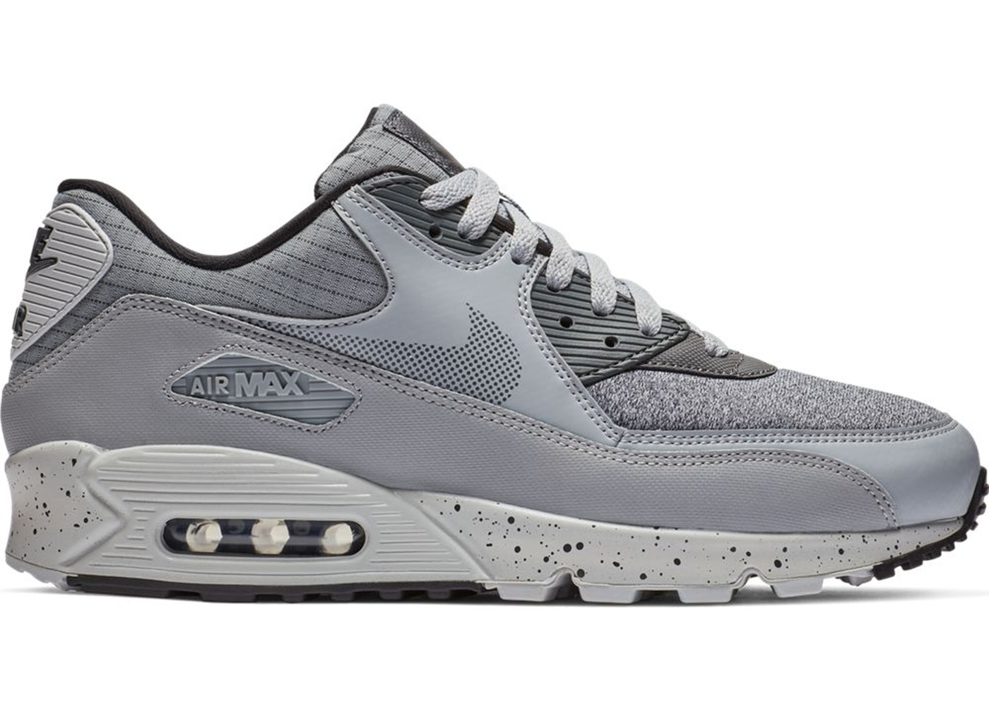 super popular 7ce1b 9d7d3 Sell. or Ask. Size  10.5. View All Bids. Air Max 90 Wolf Grey Dark ...