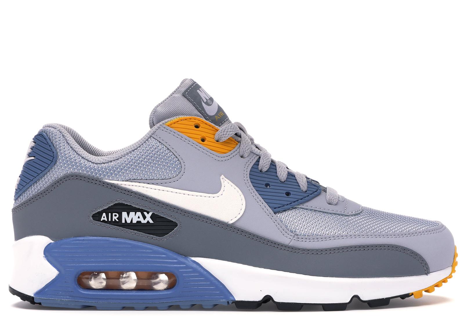 air max 90 wolf