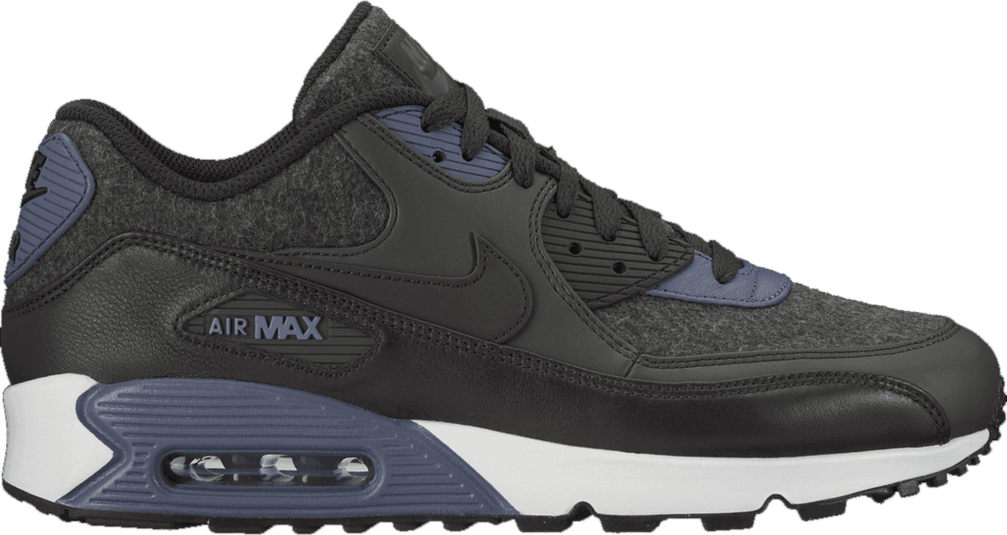 Nike Air Max 90 Wool Sequoia - 700155-300